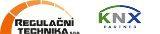 regulační technika Logo